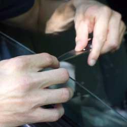 Car Windows Equal Knife Sharpeners