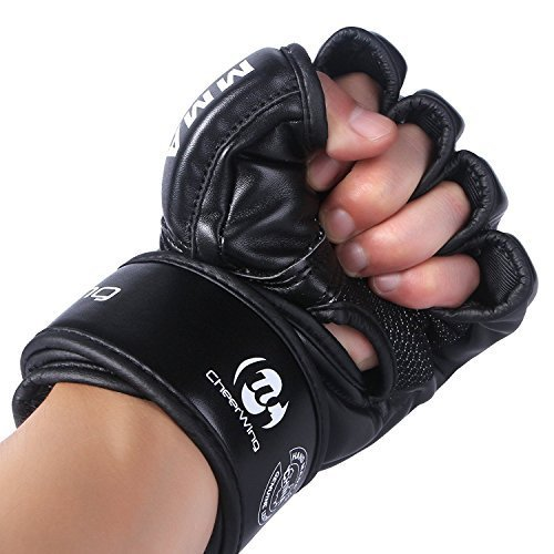 Cheerwing Boxing Gloves