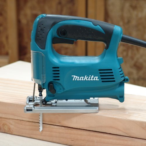 Makita 4329K Variable Speed Top-Handle Jigsaw