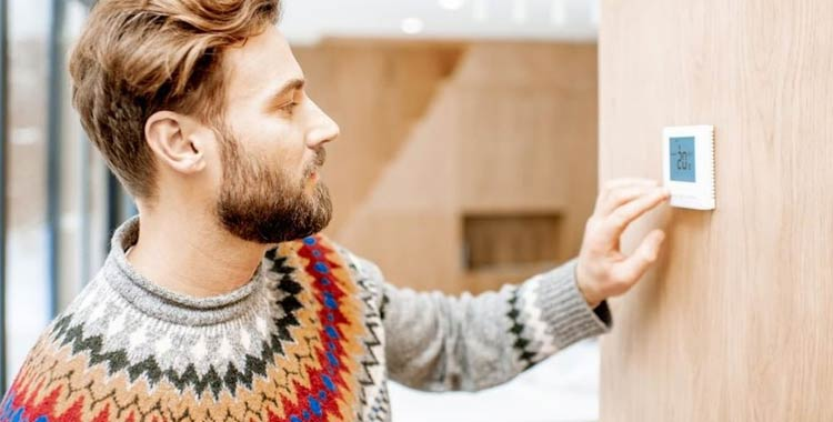 cheap programmable thermostats