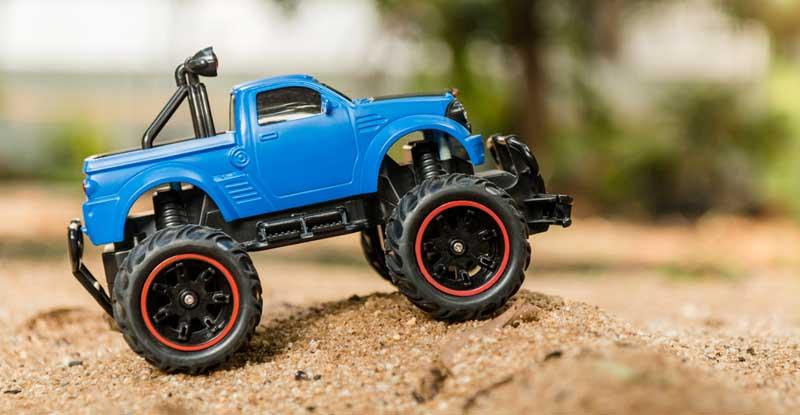 Gas RC Trucks, Cars, Buggies The Basics