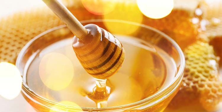 Honey is an incredibly unique food