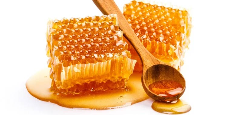 Other Major Health Benefits From Honey