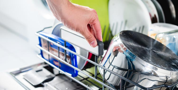 What to Look for When Buying a Dishwasher