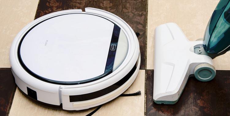 best battery powered vacuum